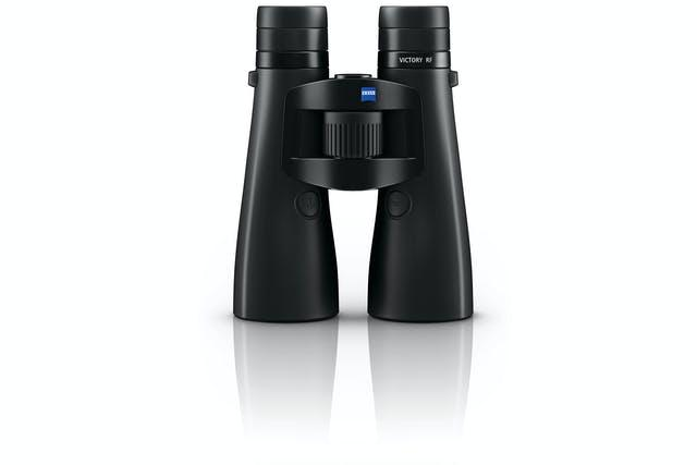 DALEKOHLED ZEISS VICTORY RF 10×54