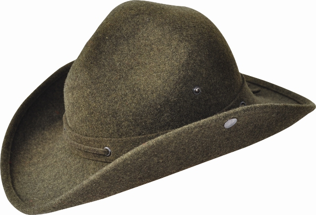43fbedce0ce Myslivecký klobouk NORBERT empty